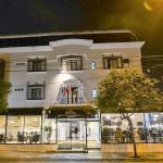 Casa Bonita Colonial, Lima