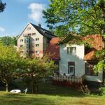 Hotel Coralle, Heringsdorf