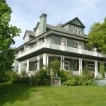Haxton Manor B&B, Salt Lake City