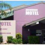 ホテル写真: Anchorage Motor Inn, カラウンドラ