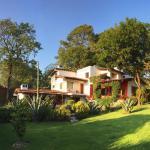 Las Luciernagas,  Valle de Bravo