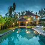 The Radian Villa Ubud,  Ubud
