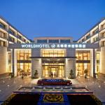 Worldhotel Grand Juna Wuxi,  Wuxi