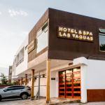 Hotel & Spa Las Taguas, Arica