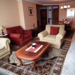 Cosy apartament close to 93 Park,  Bogotá