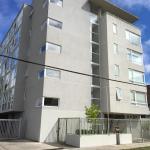 Apartment Trizano, Temuco