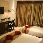 Amara Hotel, Chandīgarh