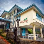 HillCrest Villa, Nuwara Eliya