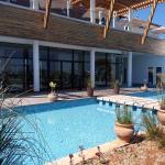 Bahia Golf Beach Resort, Bouznika
