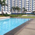 SMDC Light Residences 2BR with Balcony Fully Furnished,  Manila