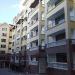 Basosy - Golden Garden Apartments, Nairobi