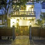 Evergreen Suites, New Delhi