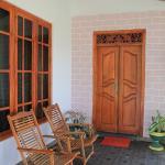 Dammika Holiday Resort, Polonnaruwa