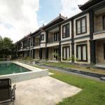 Bali Studio Apartment, Sanur