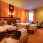 Semesta Heritage Hotel & Convention,  Semarang