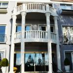 Duna Relax & Event Hotel, Ráckeve