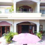 Villa Grange,  Phnom Penh