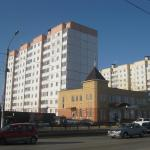 Apartment in Yelets, Yelets