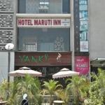 Hotel Maruti Inn, Ahmedabad