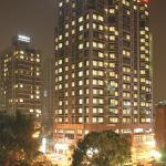 Vabien Suite 2 Serviced Residence,  Seoul