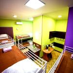 Hostel Khutorok, Ulan-Ude