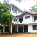 Nadeeja Family Resort, Anuradhapura
