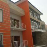 3 Bedroom Flat,  Lagos