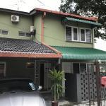 Haistar Homestay NL1, Johor Bahru