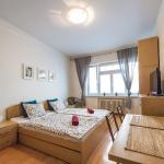 Apartments Presidential Palace, Bratislava