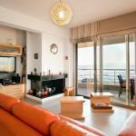 Zoe Beach Luxury Villa, Kokkíni Khánion