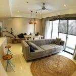 The Masteri Thao Dien Apartment, Ho Chi Minh City