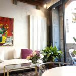 Appartamento Trifora,  Lucca