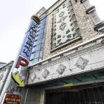 Versace Motel, Busan