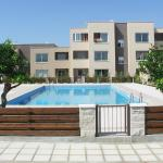 Zephyros Apartments, Mandria