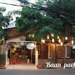 Baan Park Raak Backpacker Hostel,  Chiang Mai