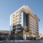 Victoria Lux Apartments, Budva