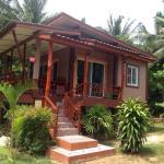 Tanaporn House, Baan Tai