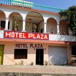 Hotel Plaza khajuraho, Khajurāho