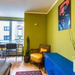 Stay in Style! City Center deluxe flat,  Mannheim