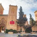 Hotel Kasbah Asmaa, Midelt