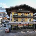 Bike & Ski Hotel Conrad, Saalbach Hinterglemm