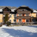 Hotellikuvia: Apartment Könighaus, Sankt Michael im Lungau