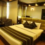 Hotel Park Grand, Chandīgarh
