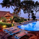 Somatheeram Ayurveda Resort, Kovalam