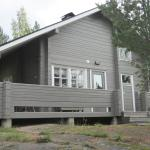 Meri-Ruukin Lomakylä,  Matildedal