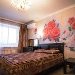 Apartment on Voroshilova 1V,  Voronezh