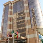 Raghd Alshatea Hotel,  Jeddah
