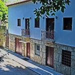 Casa do Passal,  Paço de Sousa