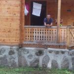 House on Melikishvili,  Batumi