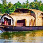 Alasr Houseboats,  Alleppey